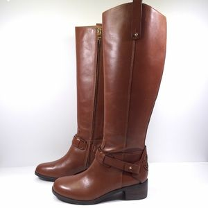 Franco Fortini Campbell Cognac Boots
